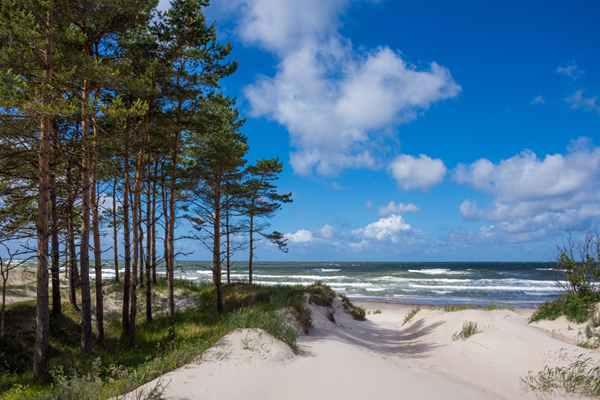 Sól morska w kosmetykach – właściwości pielęgnacyjne